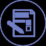 rental application graphic