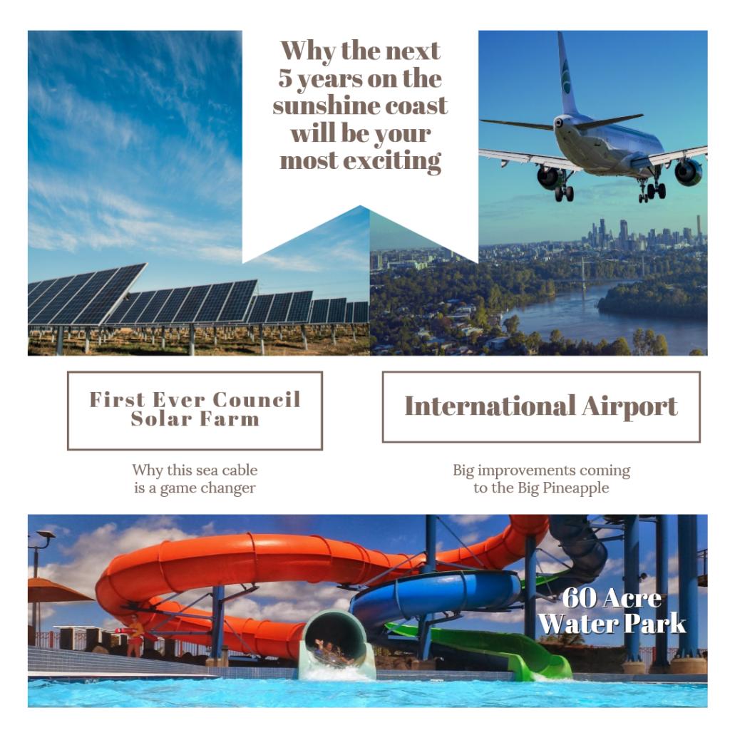sunshine coast australia airport asset agents