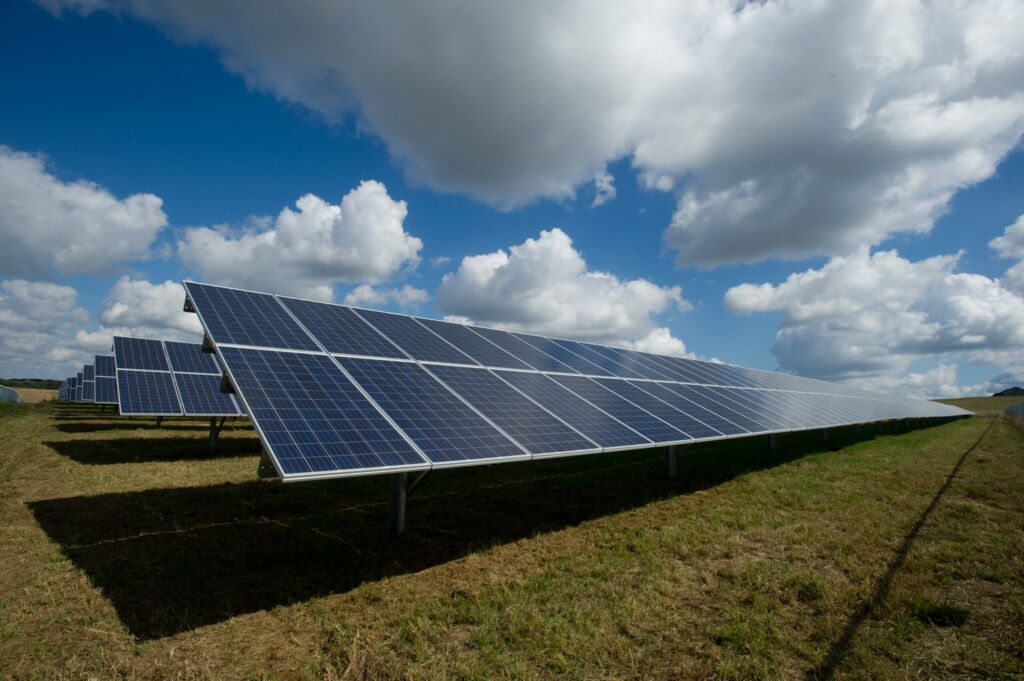 sunshine coast solar farm asset agents