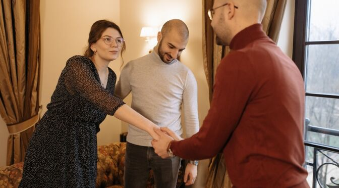 tenants meets landlord